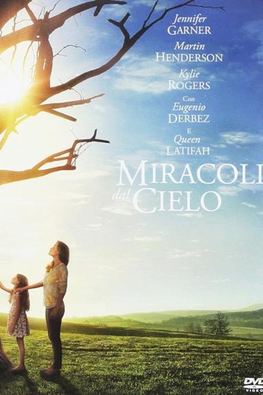 Poster Miracoli dal cielo