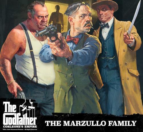 Instabili e pericolosi: la famiglia Marzullo