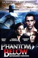 Poster Phantom below - Sottomarino fantasma