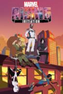 Poster Marvel Rising