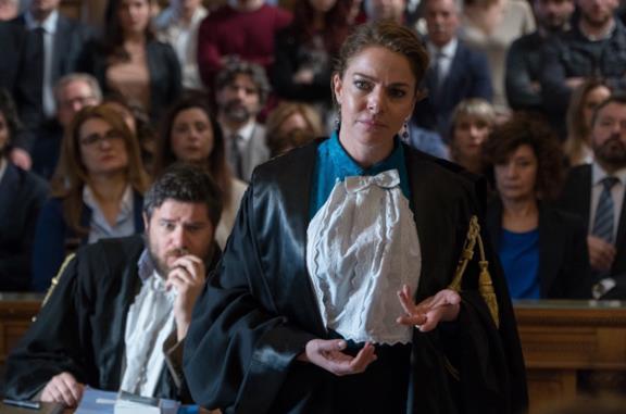 Claudia Gerini, da Viaggi di nozze a Non Sono un Assassino: i suoi ruoli tra risate e dramma