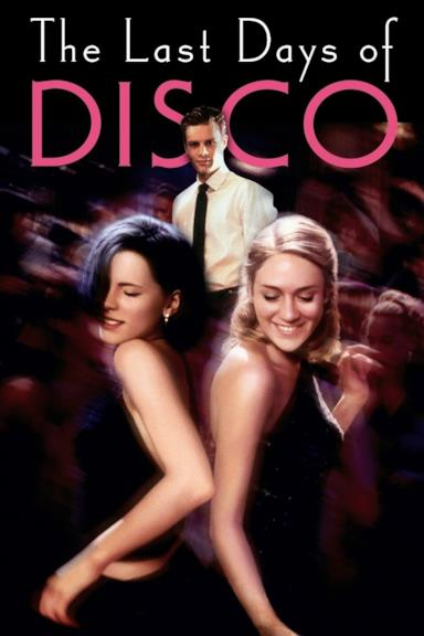 Poster The Last Days of Disco
