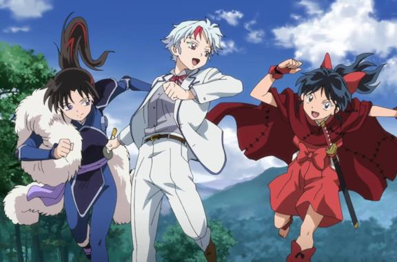 Yashahime: i misteri del sequel di Inuyasha