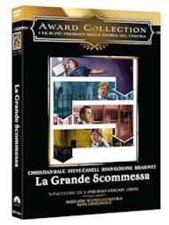 DVD La Grande Scommessa