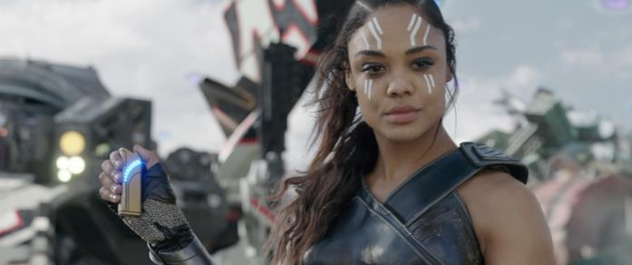 Valchiria in Thor: Ragnarok
