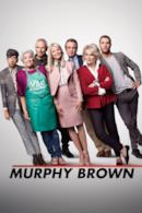 Poster Murphy Brown