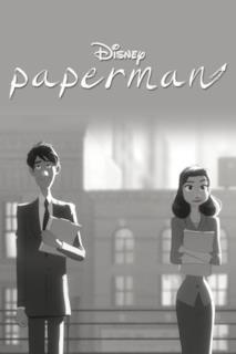 Poster Paperman