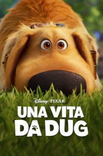 Poster Una vita da Dug