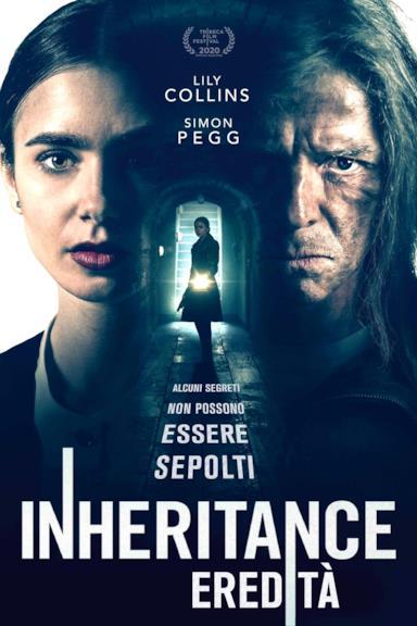 Poster Inheritance – Eredità