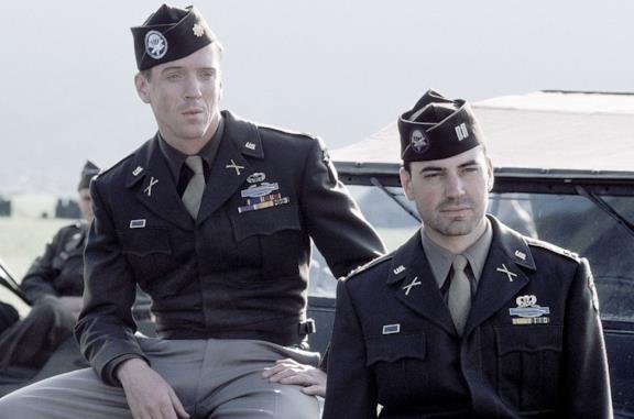 Band of Brothers: cosa sappiamo finora sulla serie sequel