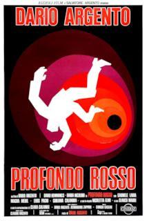 Poster Profondo rosso