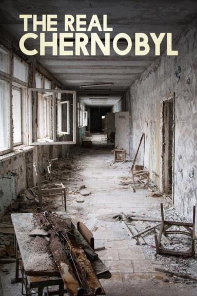 Poster La verità di Chernobyl
