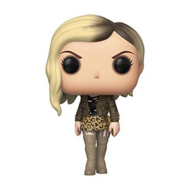Funko Pop! - Barbara Ann Minerva/Cheetah