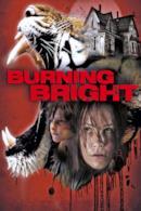 Poster Burning Bright - Senza via di scampo