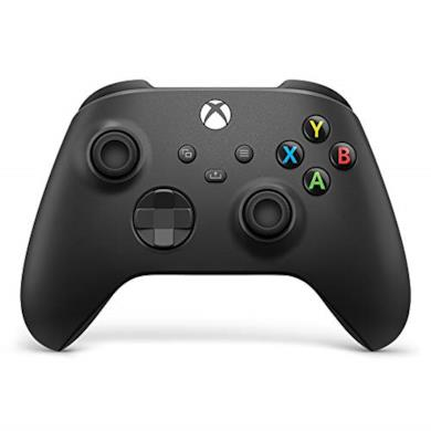 Xbox Wireless Controller, Nero Carbone