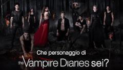 Che personaggio di The Vampire Diaries sei?