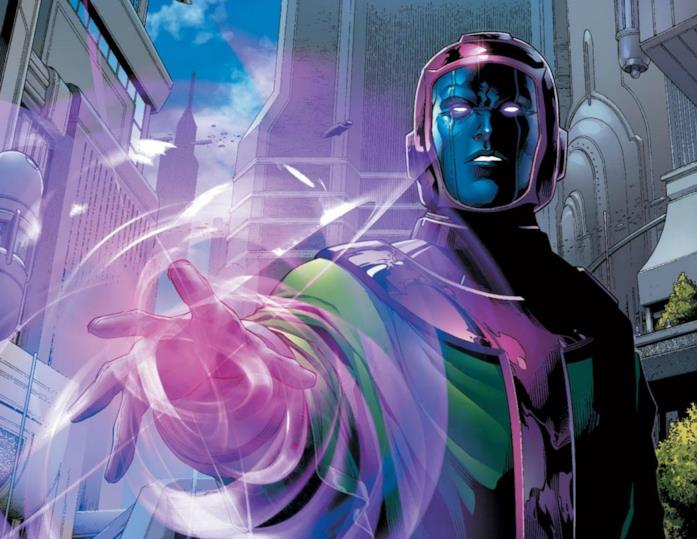 Kang il Conquistatore nei fumetti Marvel