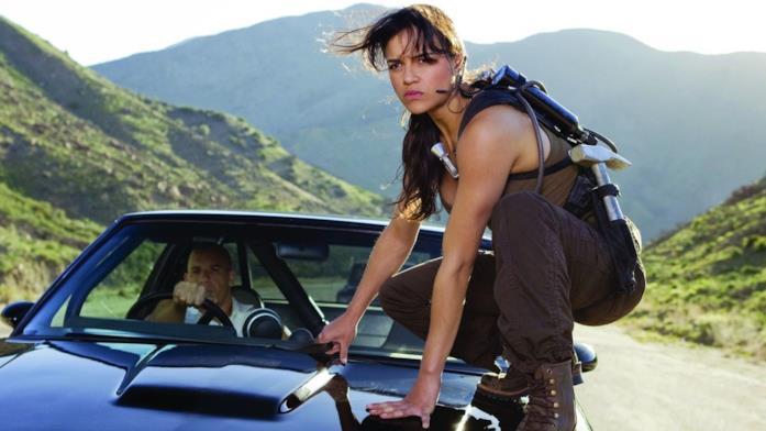 Un'immagine di Letty