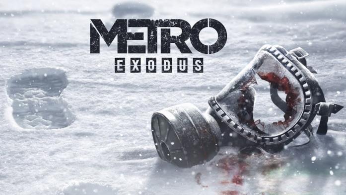Metro Exodus in uscita il 15 febbraio 2019