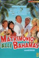 Poster Matrimonio alle Bahamas
