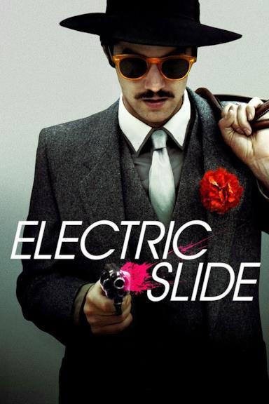 Poster Electric Slide