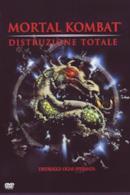 Poster Mortal Kombat - Distruzione totale
