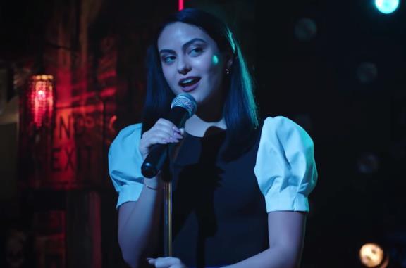 Ascolta (e guarda) la cover di Shallow cantata da Veronica nella stagione 5 di Riverdale