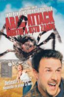 Poster Arac attack - Mostri a otto zampe