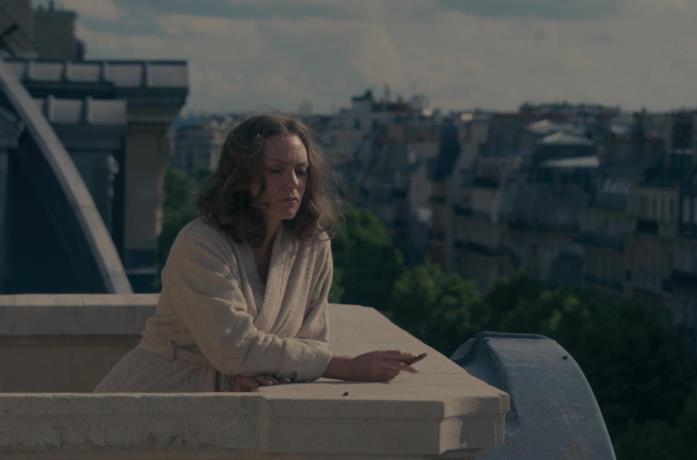 Madame Claude: la protagonista