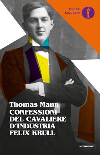 Il romanzo di Thomas Mann