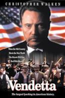 Poster Vendetta
