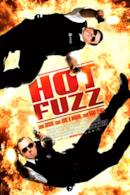 Poster Hot Fuzz