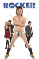 Poster The Rocker - Il Batterista Nudo