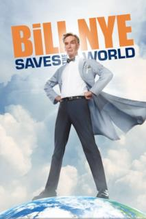 Poster Bill Nye Saves the World