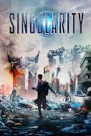 Poster Singularity - L'attacco dei robot