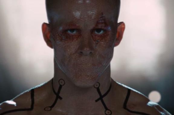 Ryan Reynolds in una scena di X-Men le origini - Wolverine