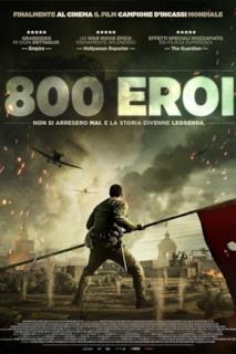 Poster 800 eroi