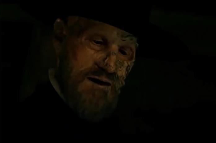 Them: l'Uomo con il cappello nero