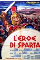 Poster L'eroe di Sparta