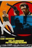 Poster Una 44 magnum per l'ispettore Callaghan