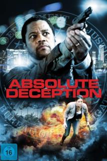 Poster Absolute Deception