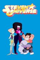 Poster Steven Universe