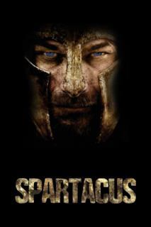Poster Spartacus