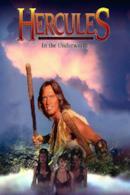 Poster Hercules nell'inferno degli dei
