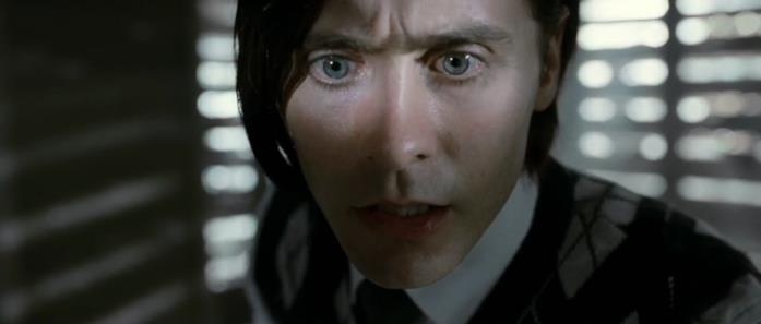 Jared Leto nel film del 2009 Mr. Nobody
