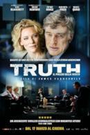 Poster Truth: Il prezzo della verità