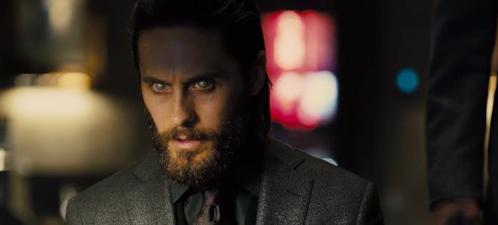 Jared Leto è Neander Wallace nel corto prequel di Blade Runner 2049
