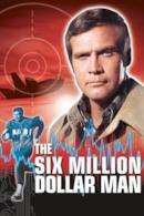 Poster L'uomo da sei milioni di dollari