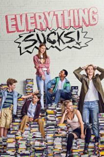 Poster Everything Sucks!