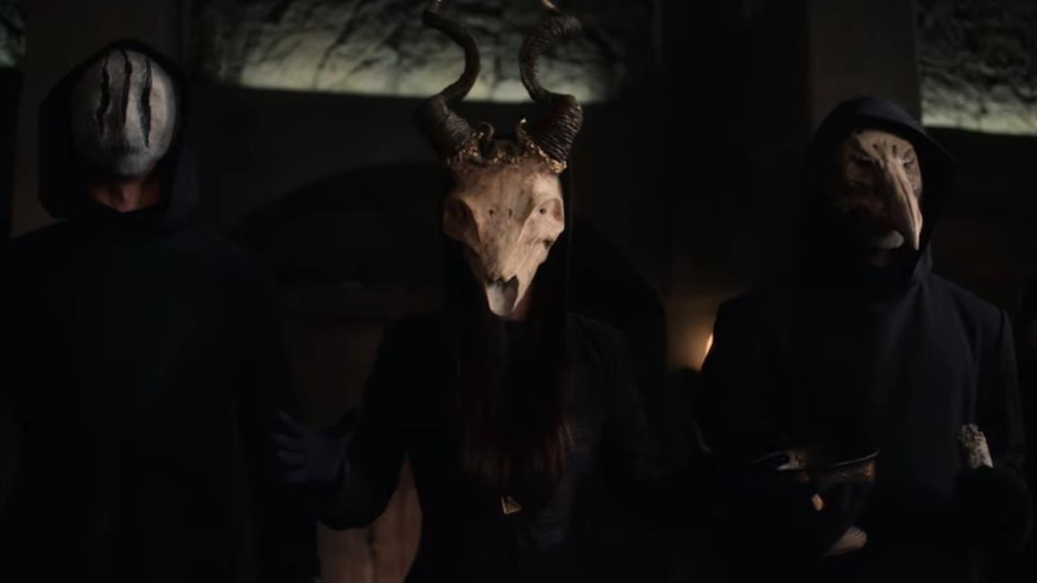 The Order, la serie paranormale di Netflix: trailer, trama e cast della stagione 2